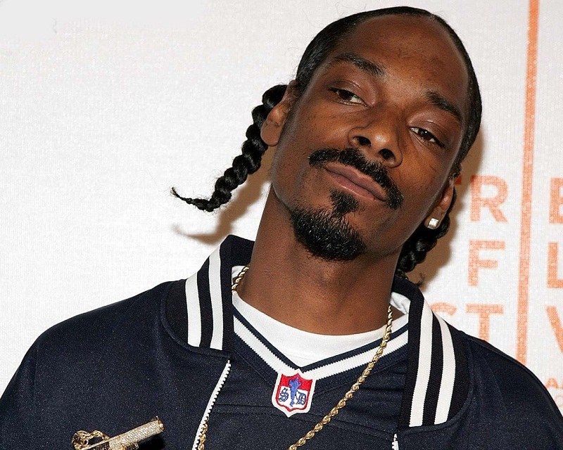 Snoop Dogg1