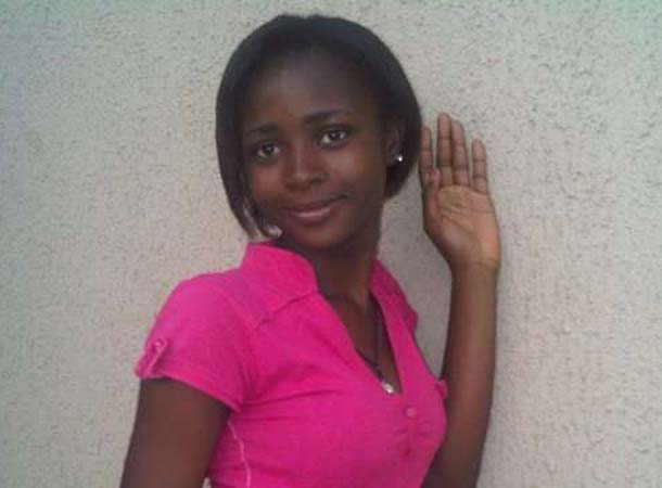 Oluchi Anekwe a 300 level UNILAG student electrocuted in the school