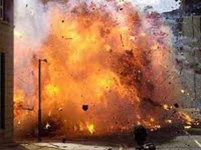 Suicide bomber kills in Kano