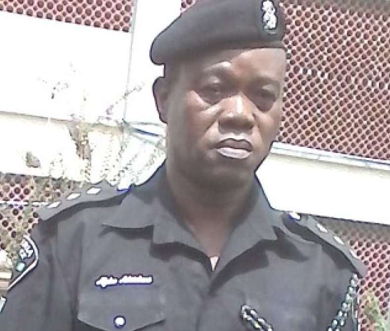 Adetolani an inspector of police dismissed