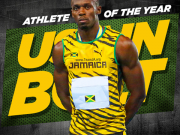 Bolt is AIPS Athlete Of The Year
