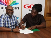 Daddy Shokey signs as GOtv ambassador