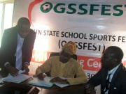 Ogun Launches School Sports Festival Tagged OGSSFEST Afuwape
