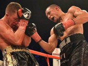 Blackwell gives up on boxing