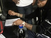Davido signs pepsi deal