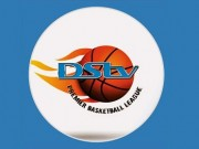 DSTV Basketball League Logo