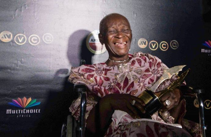 Bukky Ajayi photo 1