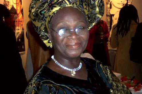 Bukky Ajayi photo