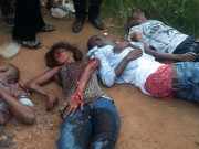 Ekiti Students killed in accident