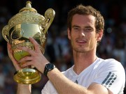 Murray wins 2016 Wimbledon