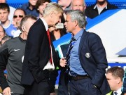 wenger-with-mourinho