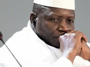 Jammeh refuses to step down