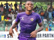 MFM player Odey