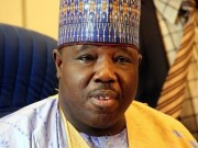 Sheriff of PDP