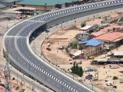 Abule Egba bridge commissioned by Ambode