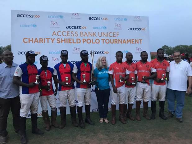 Access Bank Polo Photo 1