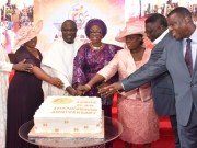 Lagos at 50 Thanks Giving