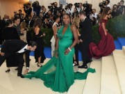 Serena Williams pregnant photo