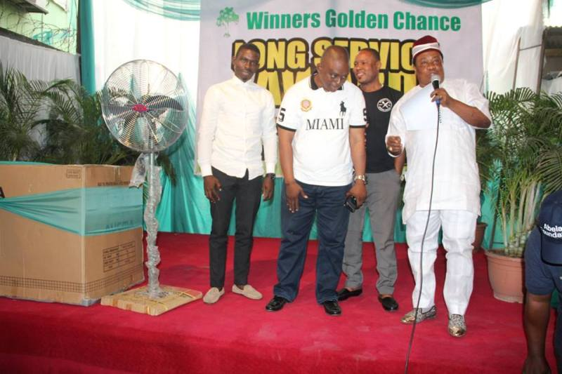 Greenbelt Bowl ⁓ Try These Golden Chance Lotto Lagos