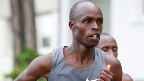 Kiprotich wins Access Bank Lagos Marathon