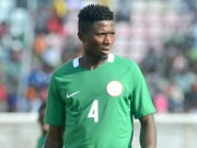 Aremu of Flying Eagles