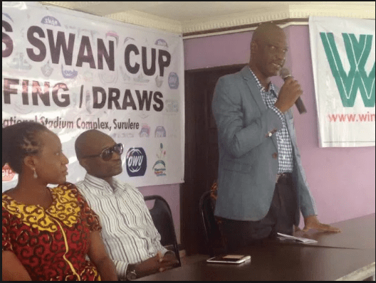 Lagos SWAN Cup photo 1